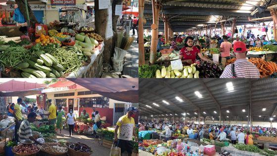 Élections villageoises 2020 : marchés et foires lieux de rendez-vous incontournables du dimanche