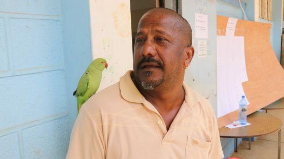 Élections villageoises 2020 : jamais sans son perroquet