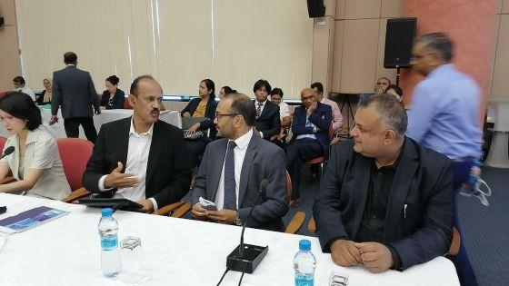 Compensation salariale de Rs 375 : Business Mauritius fera connaître sa position par communiqué