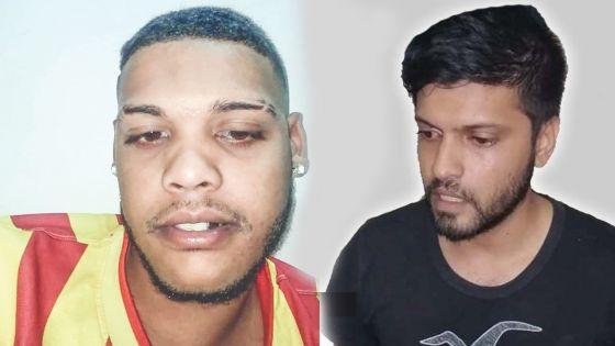 Policière tuée lors d'une «controlled delivery» : comparutions de Dylan Carman et de Hashimkhan Hyderkhan ce mercredi