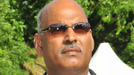 «La drogue synthétique a occupé environ 30 % du marché mauricien depuis le début de l'année», selon le DCP Choolun Bhojoo