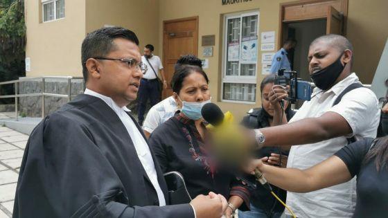 Mort suspecte de Soopramanien Kistnen : les travaux de l'enquête judiciaire débutent devant le tribunal de Moka