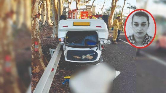 Accident à Tyack : fin tragique pour Bibi Parveen Hossenbocus