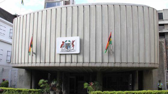 Parlement : Boolell toujours suspendu, pas de PNQ ce mardi ; trois projets de loi en première lecture