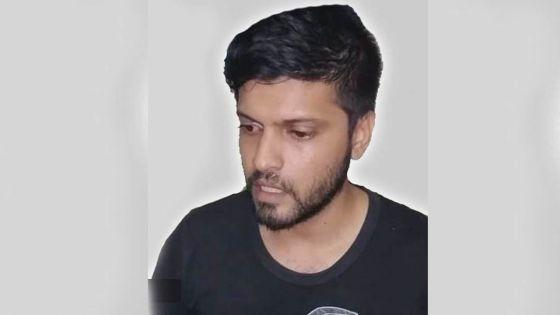 Délit de drogue : Hashimkhan Hyderkhan obtient la liberté provisoire