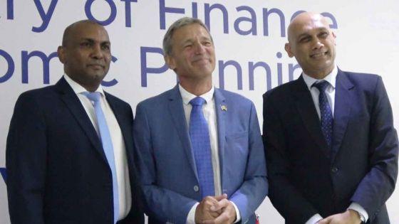 L'Union-Européenne accorde une subvention de Rs 380 millions au secteur de la santé à Maurice