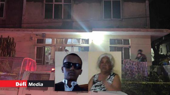 Meurtre d'Odile Matambi, 82 ans : son neveu retourne sur les lieux du crime
