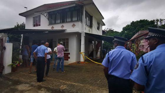 Mort suspecte à Valton : «Ti ena plin disan lor li», témoigne Sudesh, le fils de Harmawati Dhunnoo