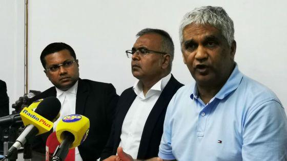 Les avocats de la famille Kistnen veulent connaître l'identité de chaque Constituency Clerk du pays