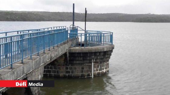 Déficit en taux de remplissage des réservoirs : le manque de pluie en mars déclenchera une crise d'eau dans le pays