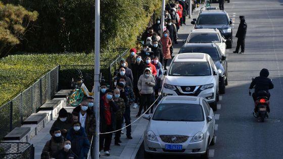 Covid-19 : un an après le 1er mort, l'OMS enfin attendue en Chine