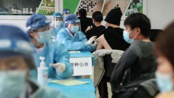 L'équipe de l'OMS est arrivée à Wuhan, en Chine, pour enquêter sur l'épidémie