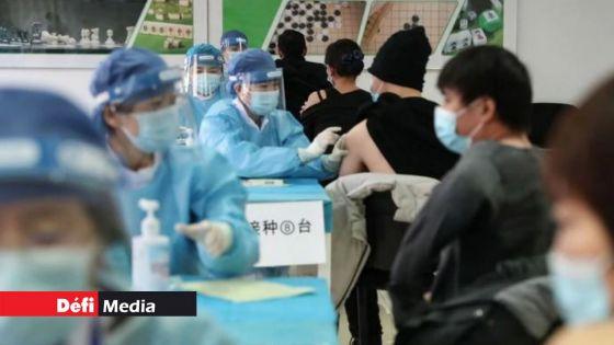 Coronavirus : La Chine refuse à l'OMS certaines données sur le Covid-19