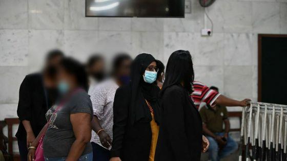 Allégations de conflit d'intérêts : l'avocate Youshreen Choomka-Ramjan libérée sous caution