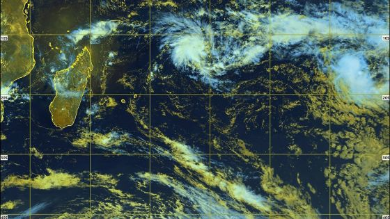 Météo : une tempête modérée pourrait se former et être baptisée Éloïse ce week-end