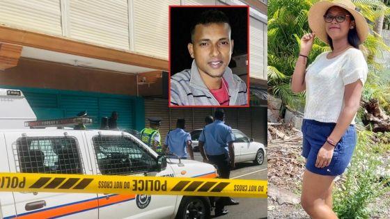 En pleine rue à Curepipe : une jeune femme tuée au couteau par son concubin