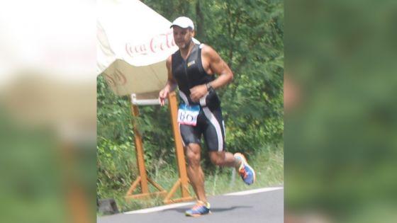 Accident au Morne : fin tragique pour un triathlète en pleine compétition