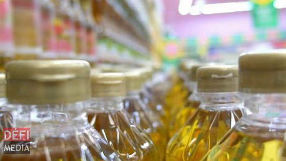 Hausse des prix : l'huile alimentaire importée risque de coûter deux fois plus cher, selon un importateur