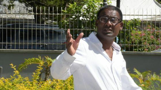 Enquête judiciaire : Parsuramen Arian confirme avoir dit à la police que son ami Kistnen «ti amerde ki li fine perdi kontra Pomponette»