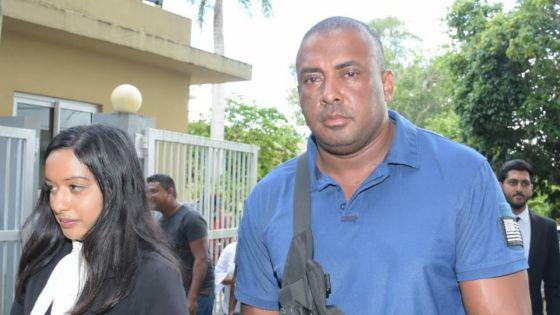 Enquête judiciaire : Bruneau Laurette affirme que c'est Soopramanien Kistnen qui lui avait remis les 'Kistnen Papers'