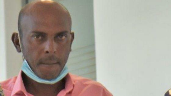 Meurtre de Jaylall Seemunto : Veekram Sepaul condamné à douze ans de prison