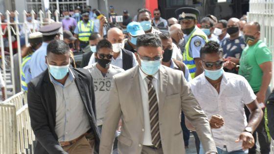 Private Prosecution contre Yogida Sawmynaden : le DPP devrait faire connaître sa position sur la validité de l'accusation provisoire