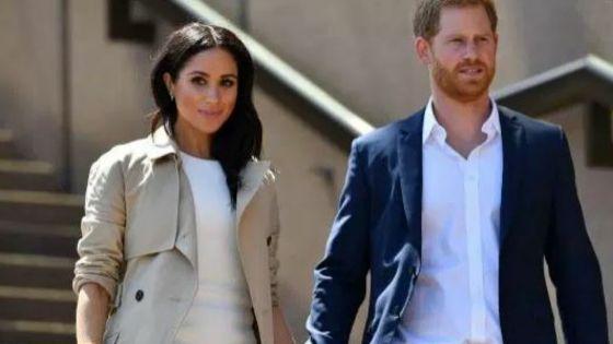 Le prince Harry et Meghan attendent leur deuxième enfant