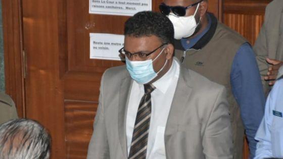 Enquête judiciaire sur la mort de Soopramanien Kistnen : Yogida Sawmynaden assigné comme témoin