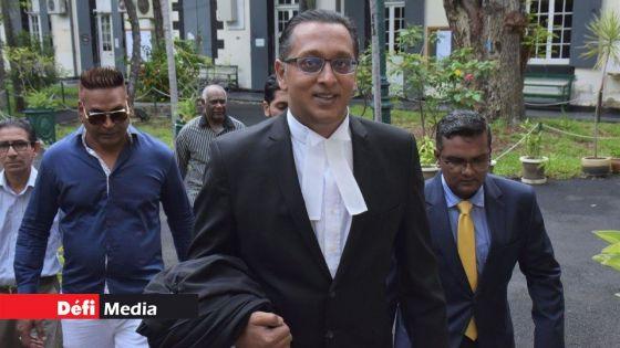 Sawmynaden, Bonomally et Appana assignés comme témoins dans l'enquête judiciaire sur la mort de Soopramanien Kistnen : réaction de Bhadain