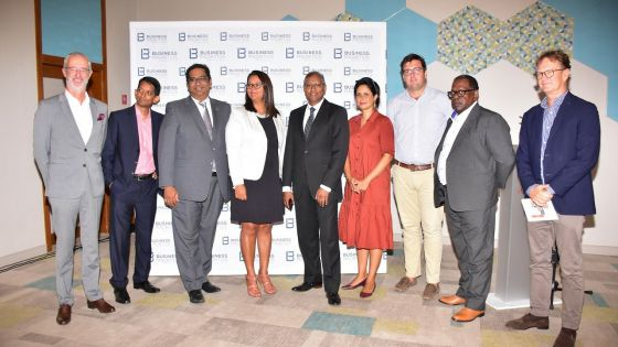 Business Mauritius lance sa plateforme digitale d'aide aux PME