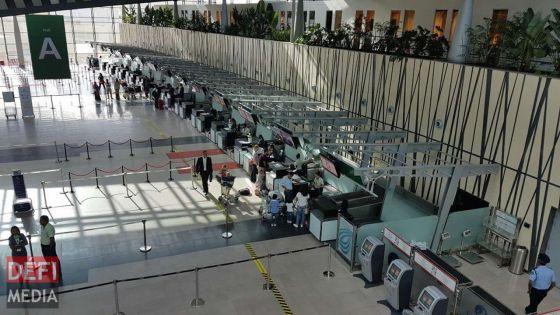 L'aéroport de Maurice, premier en Afrique pour son protocole sanitaire