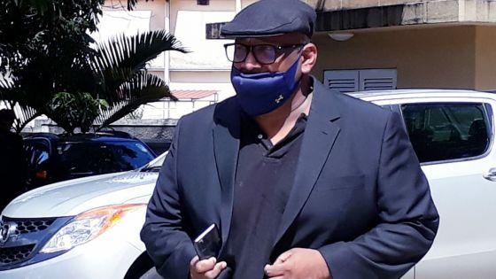 Enquête judiciaire sur la mort de Soopramanien Kistnen : l'audition de Vinay Appanna reprend ce mercredi