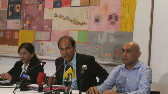 Vaccins anti-Covid-19 : les dirigeants invités à se faire vacciner «pour l'exemple», ouverture de la campagne aux Mauriciens le 8 mars