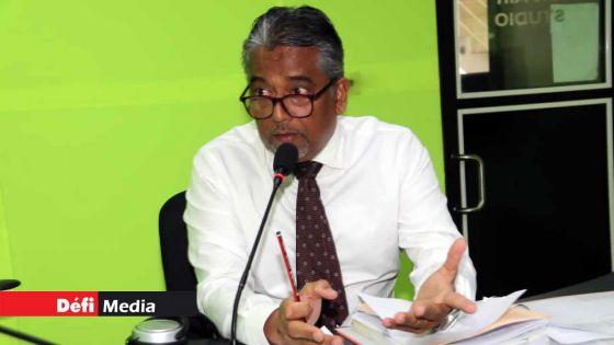 NHDC : Gilles L'Entêté n'est plus le CEO