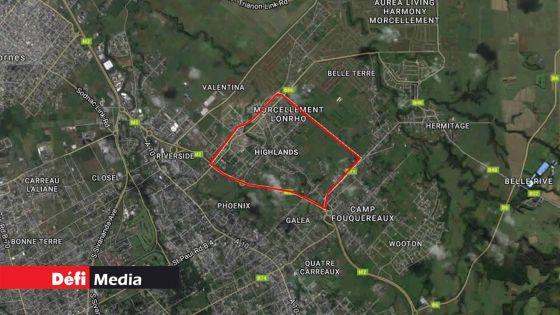 Covid-19 : Highlands n'est plus une zone rouge