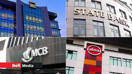 Finances : les banques reprennent du service