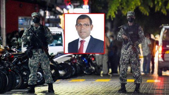 L'ex-président des Maldives opéré après avoir été blessé dans un attentat