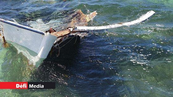 Disparition en mer : la NCG bravent l'avis de vents forts pour retrouver José Capiron
