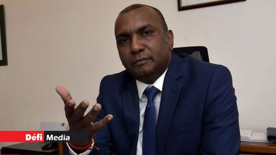 Budget 2021-2022 : le ministre Padayachy rencontre ses collègues ministres ce mercredi
