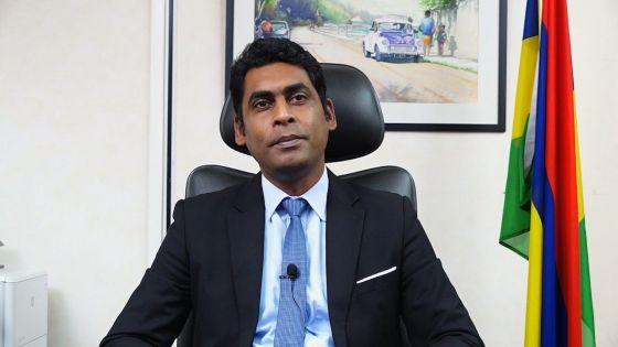 Journée mondiale de la diversité culturelle pour le dialogue et le développement:  le ministre Avinash Teeluck revient sur les mesures prises pour le secteur culturel