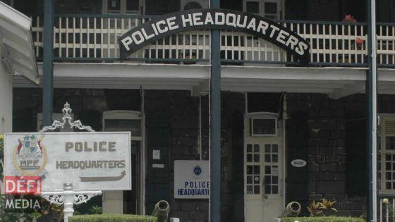 Police : 374 officiers suspendus depuis 2010