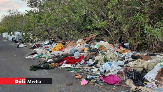 Environnement : une «fixed penalty» de Rs 3 000 à 5 000 si vous jetez vos déchets dans des lieux publics