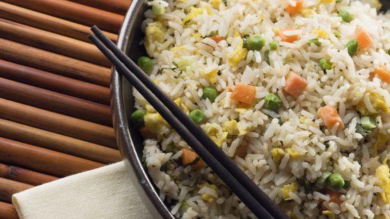 Vous aimez le riz cantonais ? Surprise, il ne vient pas de Canton