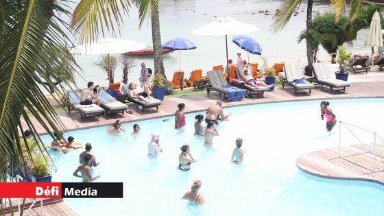 Réouverture des frontières : L'AHRIM prévoit un taux de remplissage entre 20% et 25% dans les hôtels