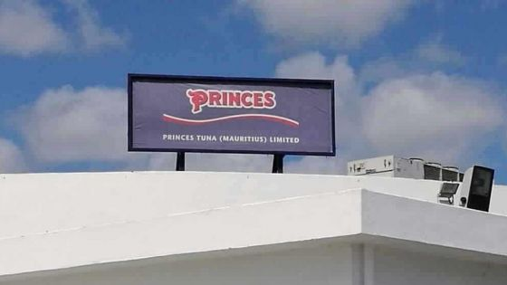 Covid-19 : 44 employés de Princes Tuna du dortoir Triolet positifs