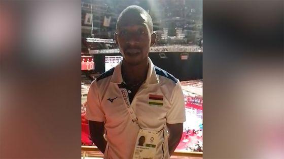 JO de Tokyo : Colin s'impose face au Marocain Abdelhaq