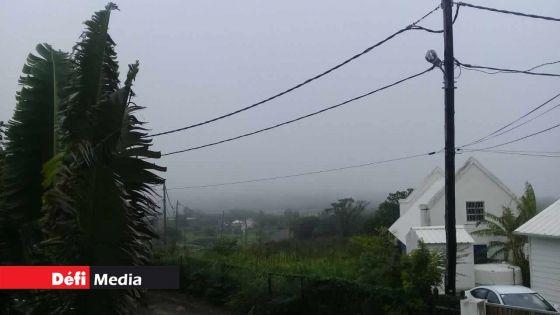 Anticyclone : températures minimales de 14 à 16 degrés prévues sur le Plateau central