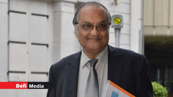 Pétition électorale : Dev Manraj nie avoir conclu un quelconque accord pré-électoral avec Salim Muthy