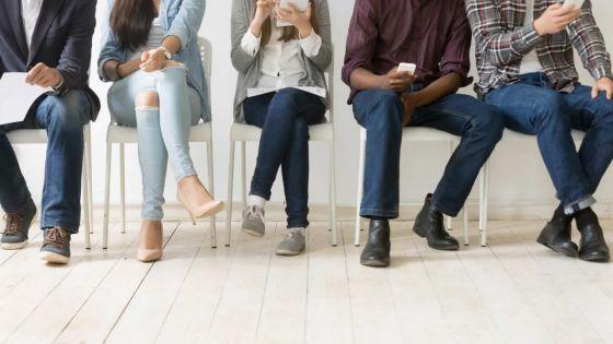 Chômage chez les jeunes : 1300 chômeurs additionnels enregistrés
