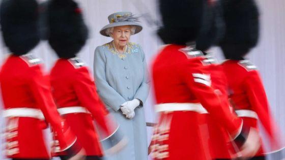 L'auteur d'une attaque au couteau à Londres avait exprimé son désir de tuer la reine